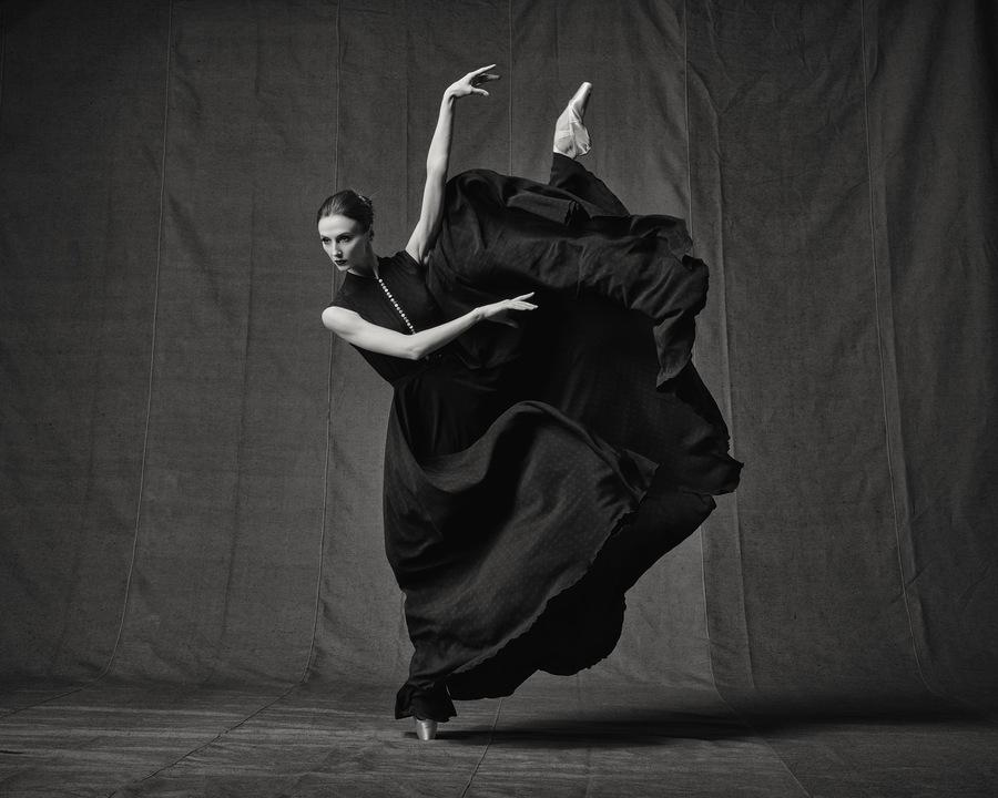 Светлана Захарова / фото © Владимир Фридкес