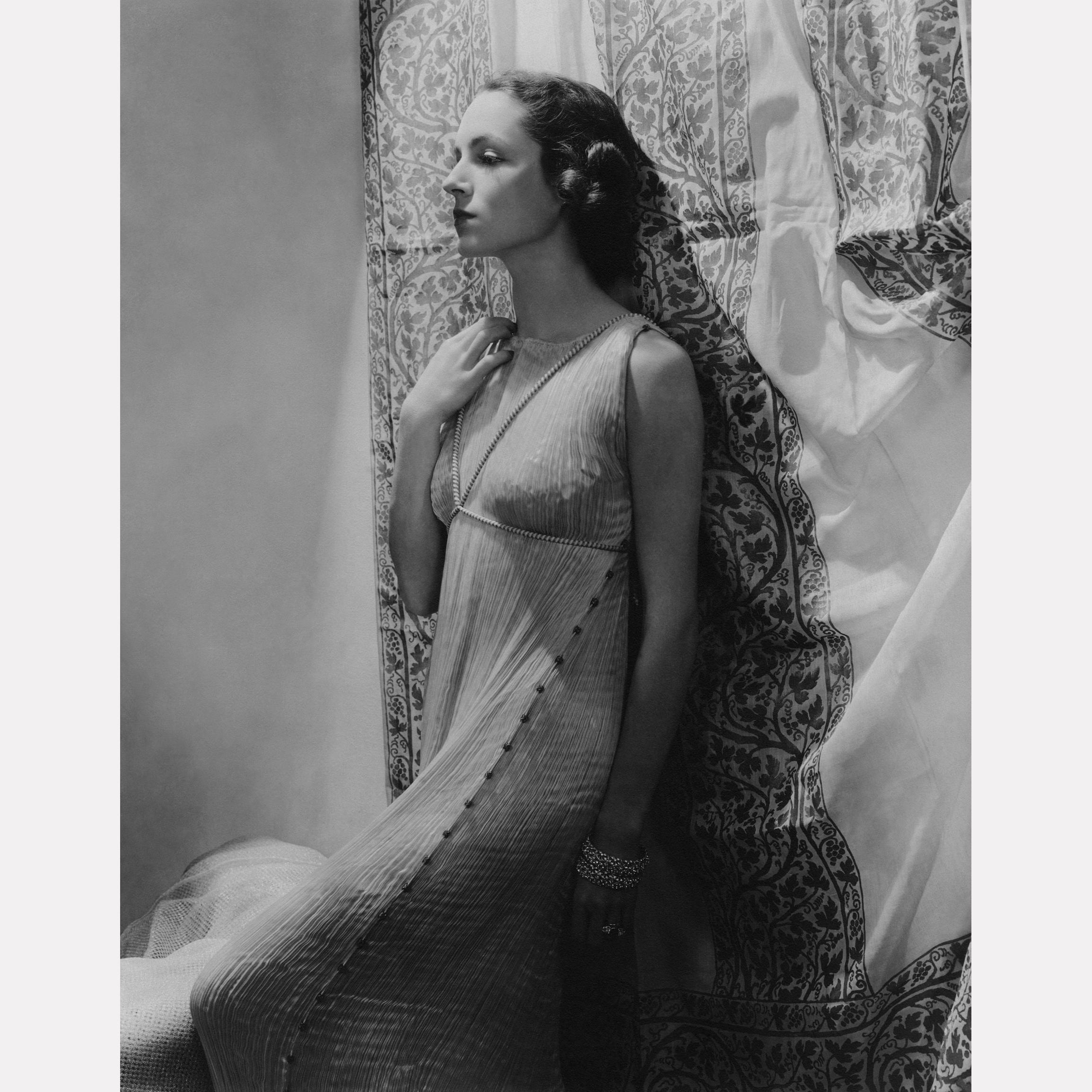 Миссис Уильям Уэтмор, 1935, Мариано Фортуни