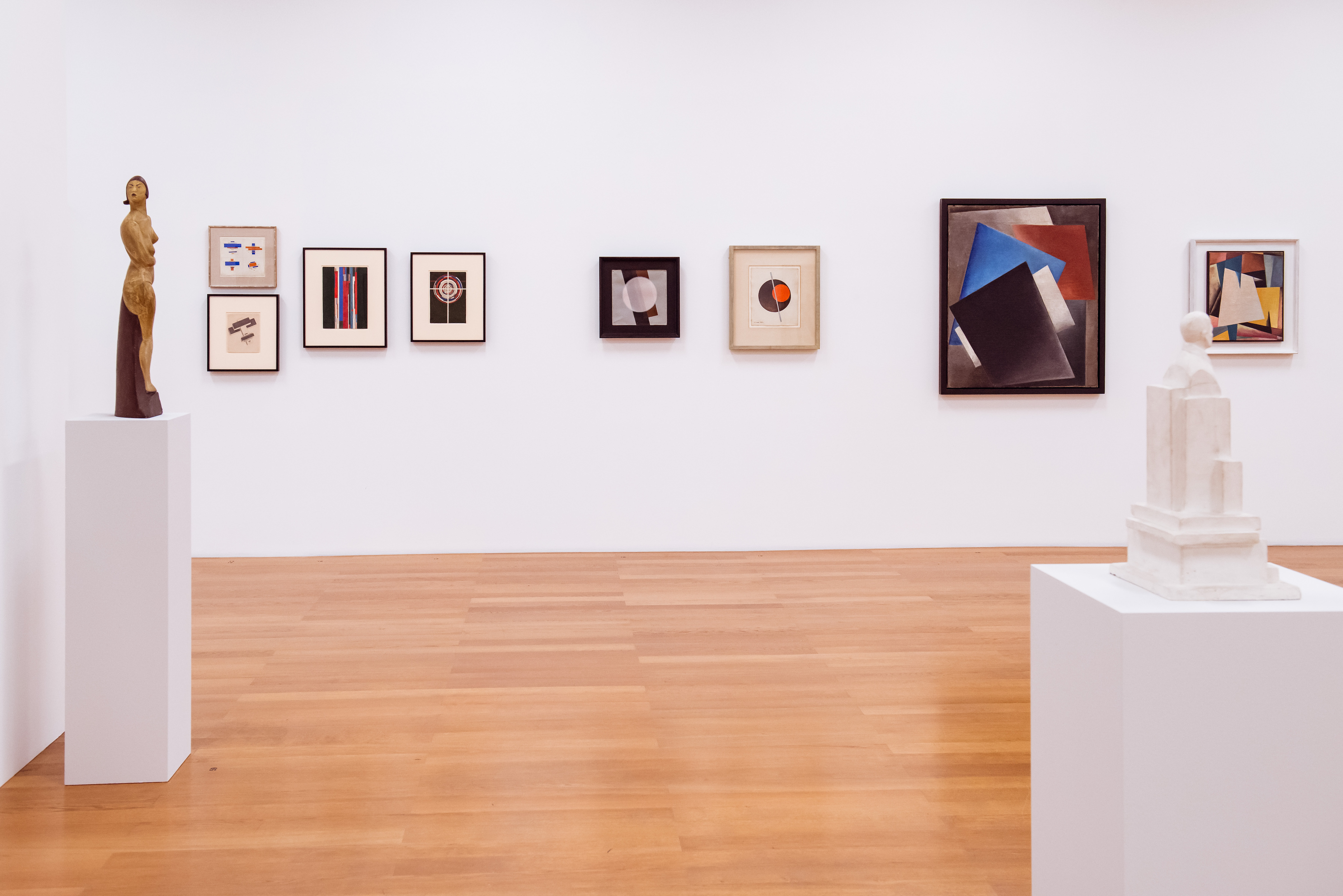 Выставка в Музее искусств Лихтенштейна / Фото Сандры Майер © Kunstmuseum Liechtenstein / 2021, ProLitteris, Zürich