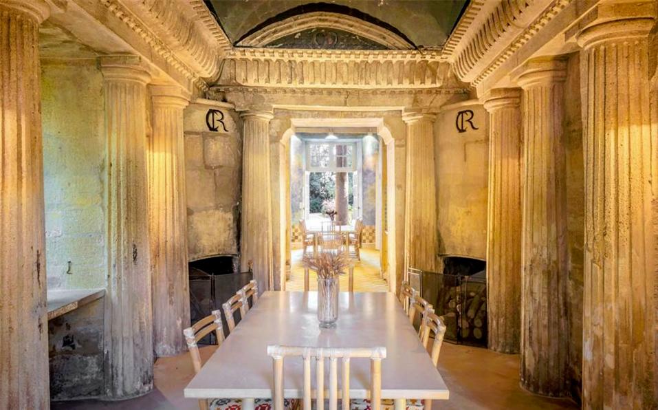 Château de Castille / фото sothebysrealty.com