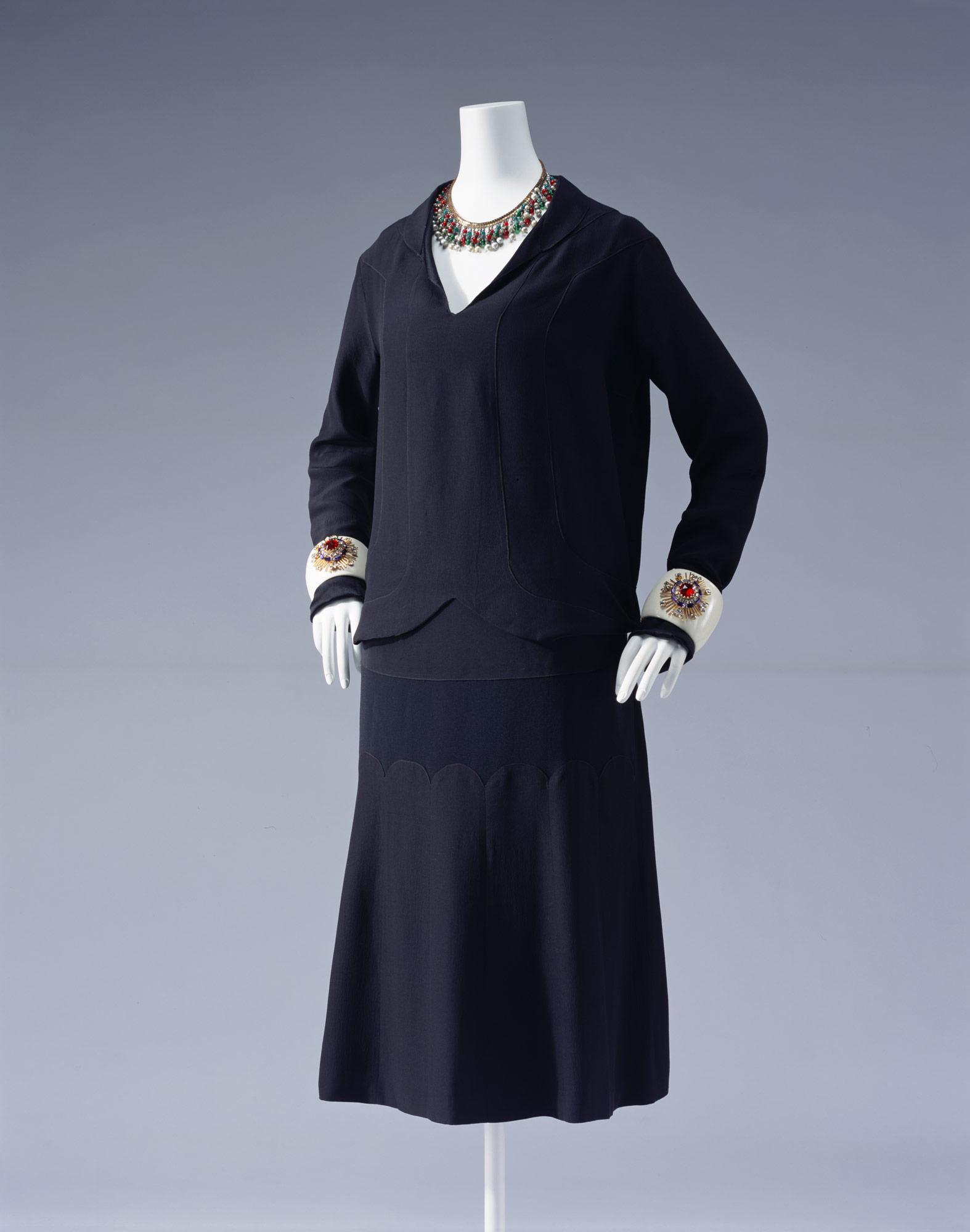 Габриэль Шанель, ок. 1927