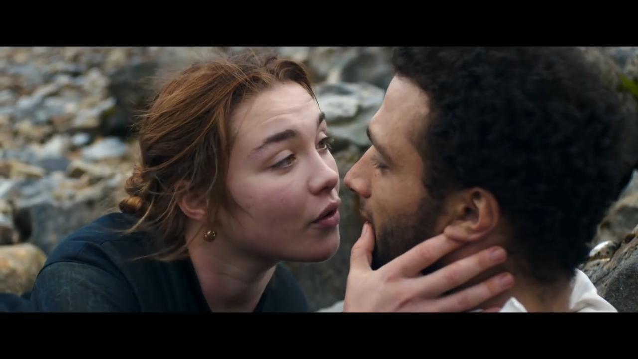 Кадр из фильма «Леди Макбет» (2017) / реж. Уильям Олдройд