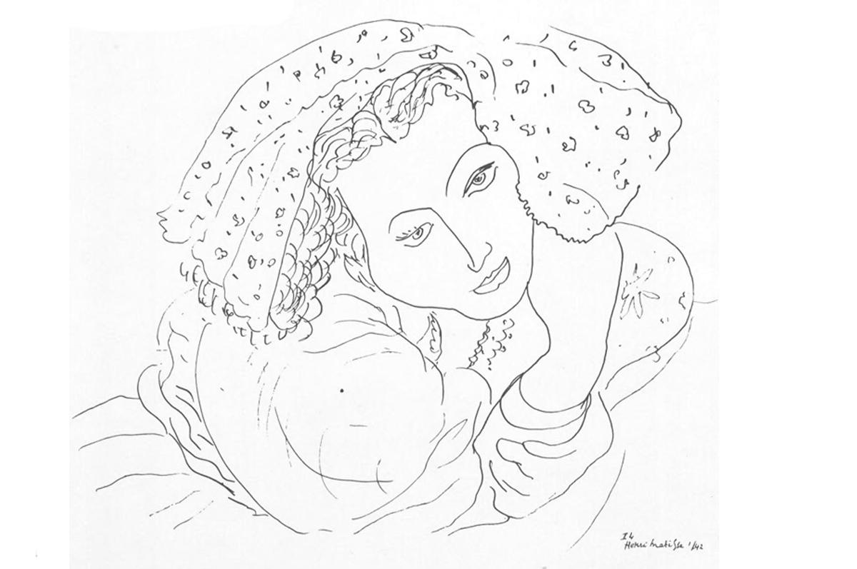 Лидия Делекторская