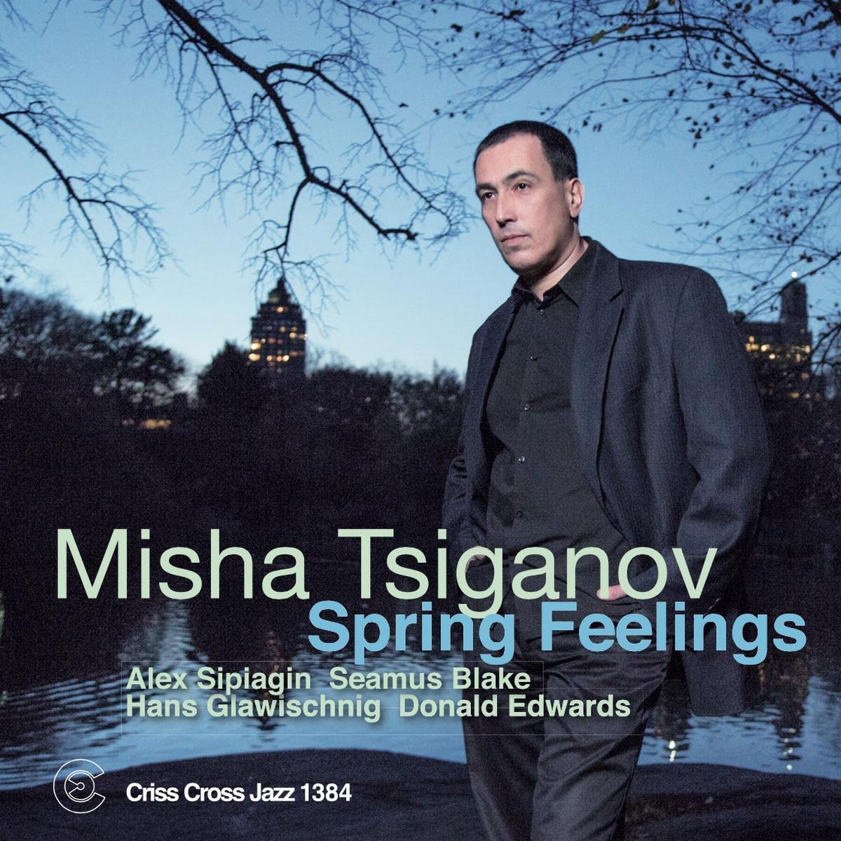 Misha Tsiganov «Spring feelings»