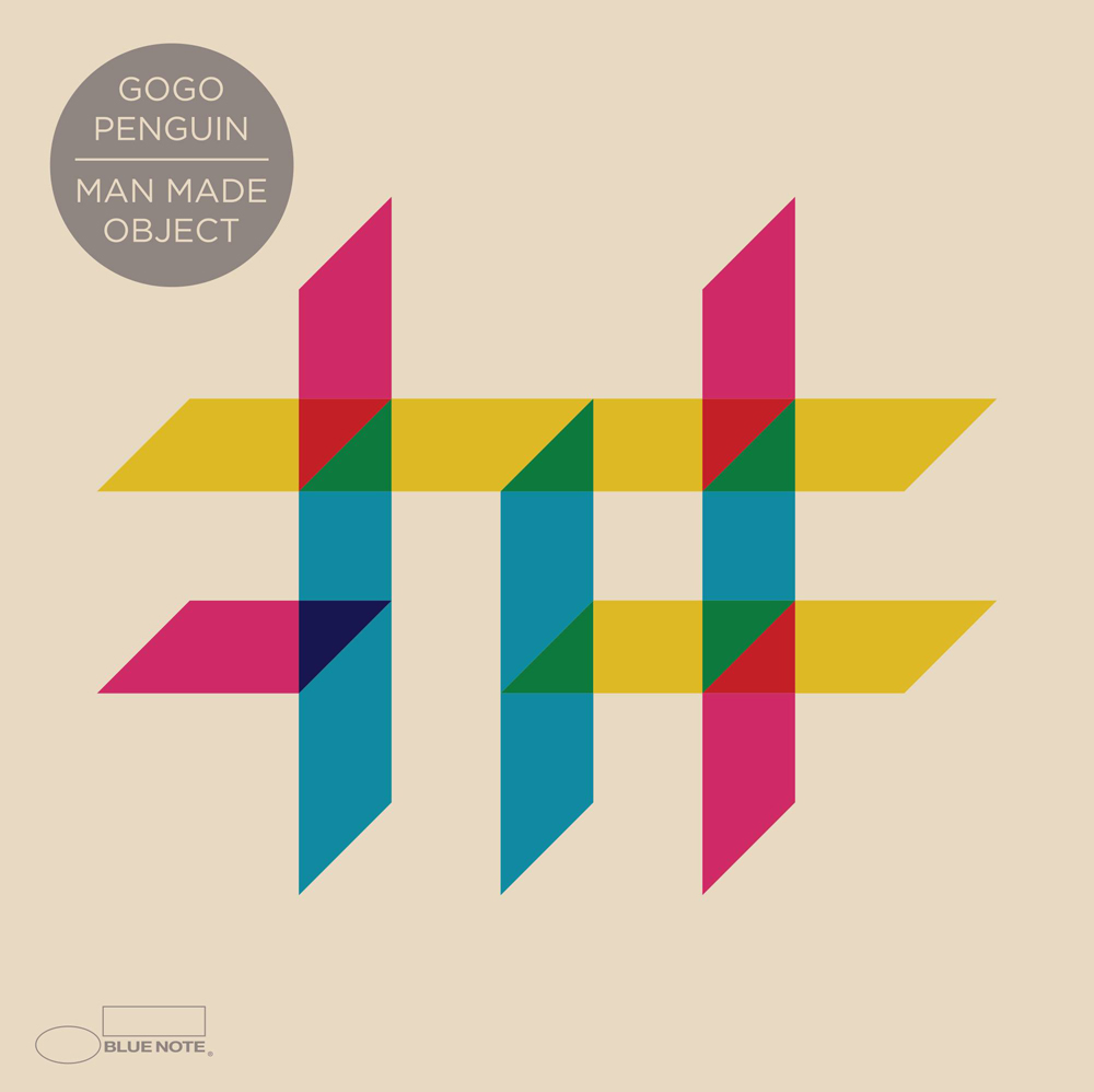 GoGo Penguin «Man Made Object»