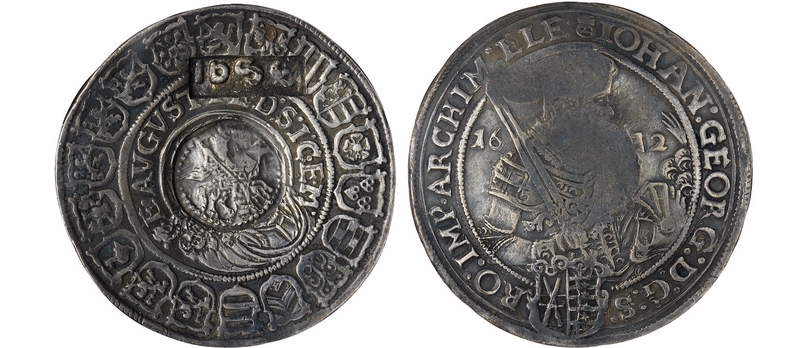 Ефимок, 1655