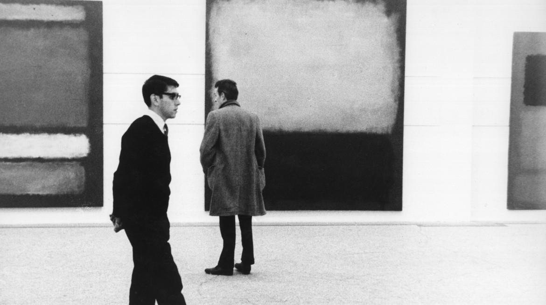 Whitechapel Gallery, 1961