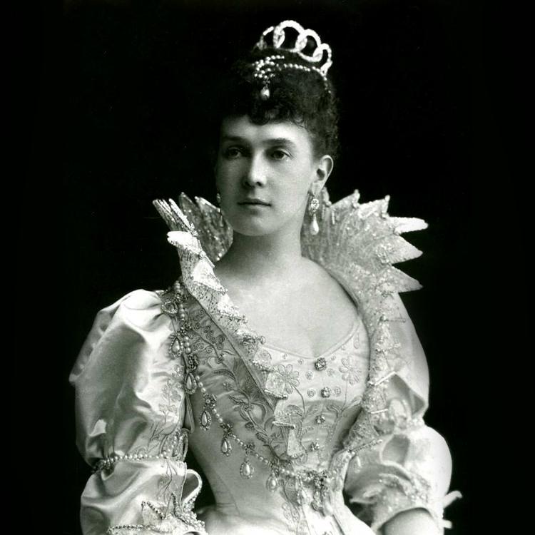 Русская княгиня Мария Павловна