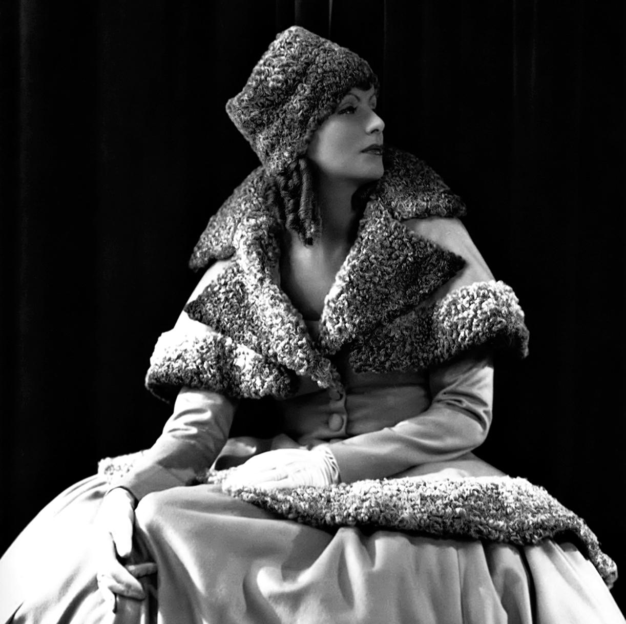 Грета Гарбо, 1930