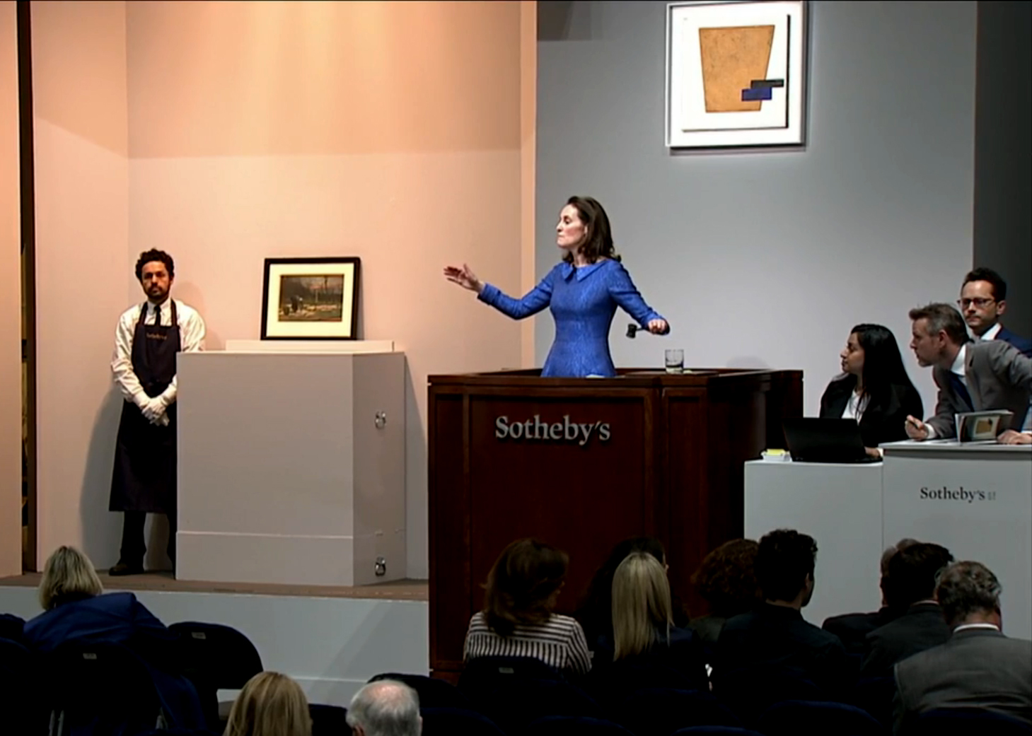 фото Sotheby's