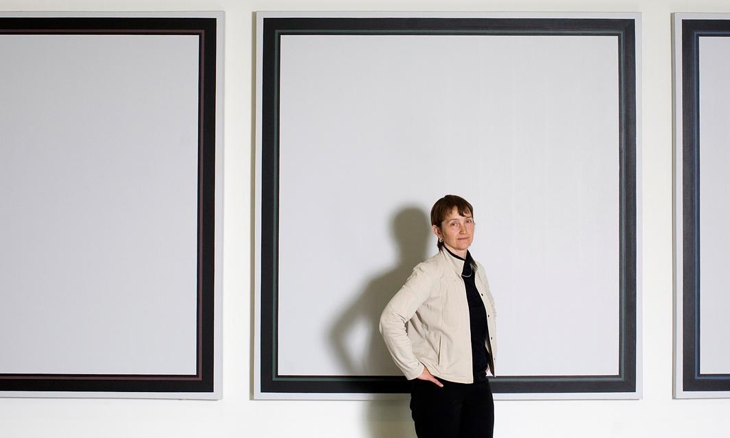 Фрэнсис Моррис, новый директор Tate Modern / © David Levene