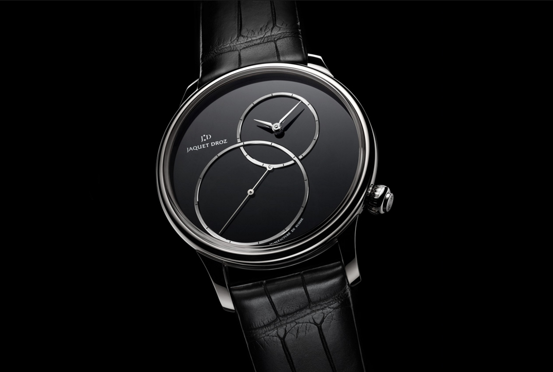 Grande Seconde Off-Centered / © Jaquet Droz