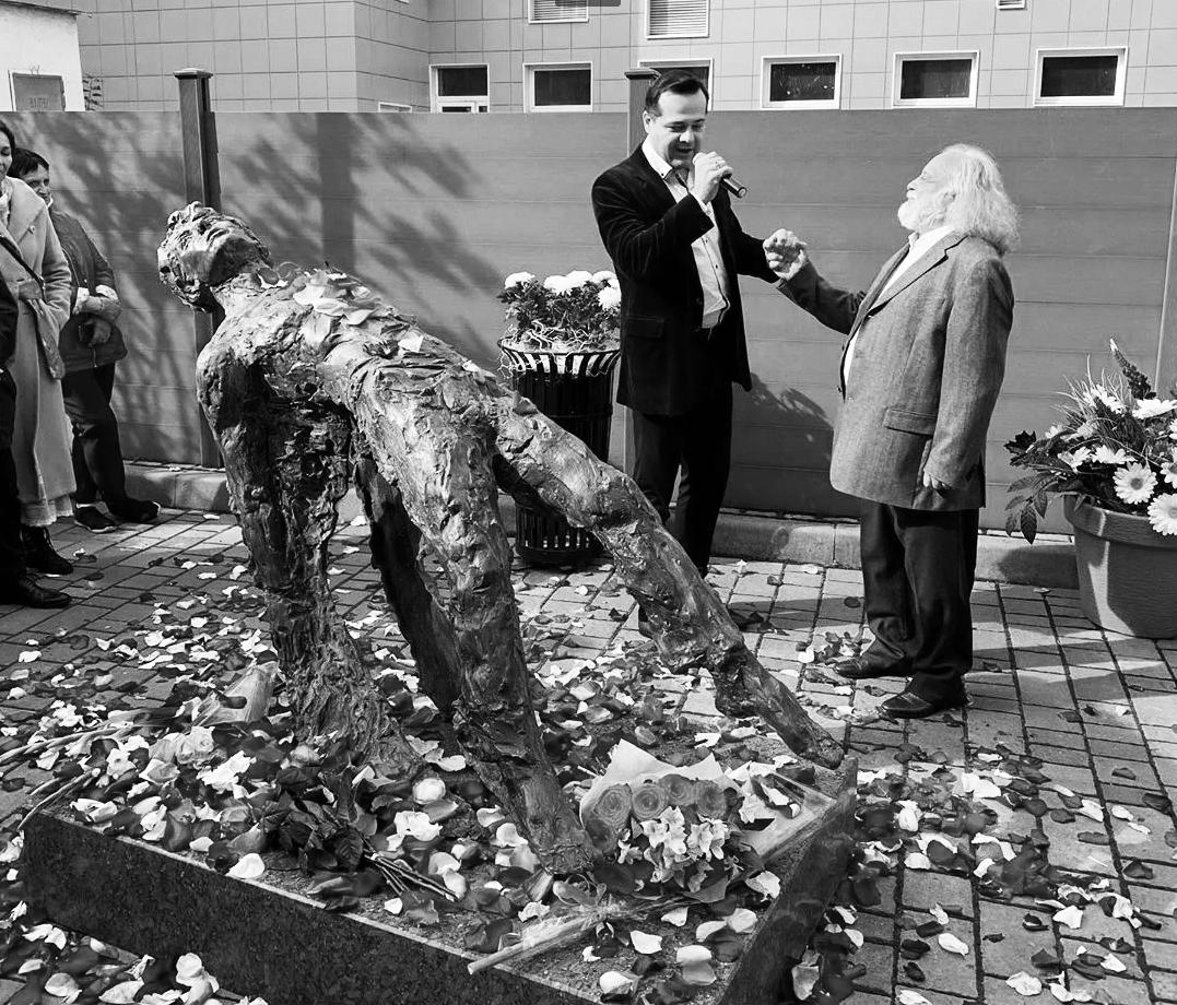 Фото из архива Г. Потоцкого