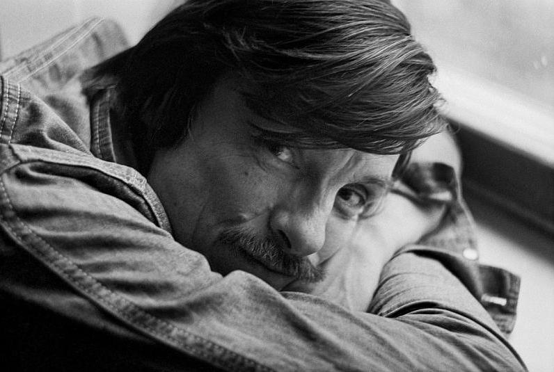 Андрей Тарковский,1979 / фото Георгий Пинхасов