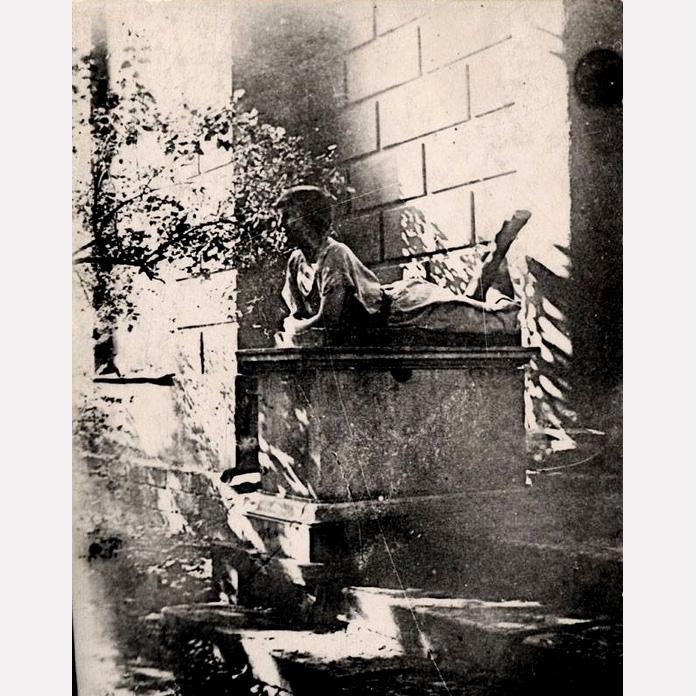 Анна Ахматова, 1926