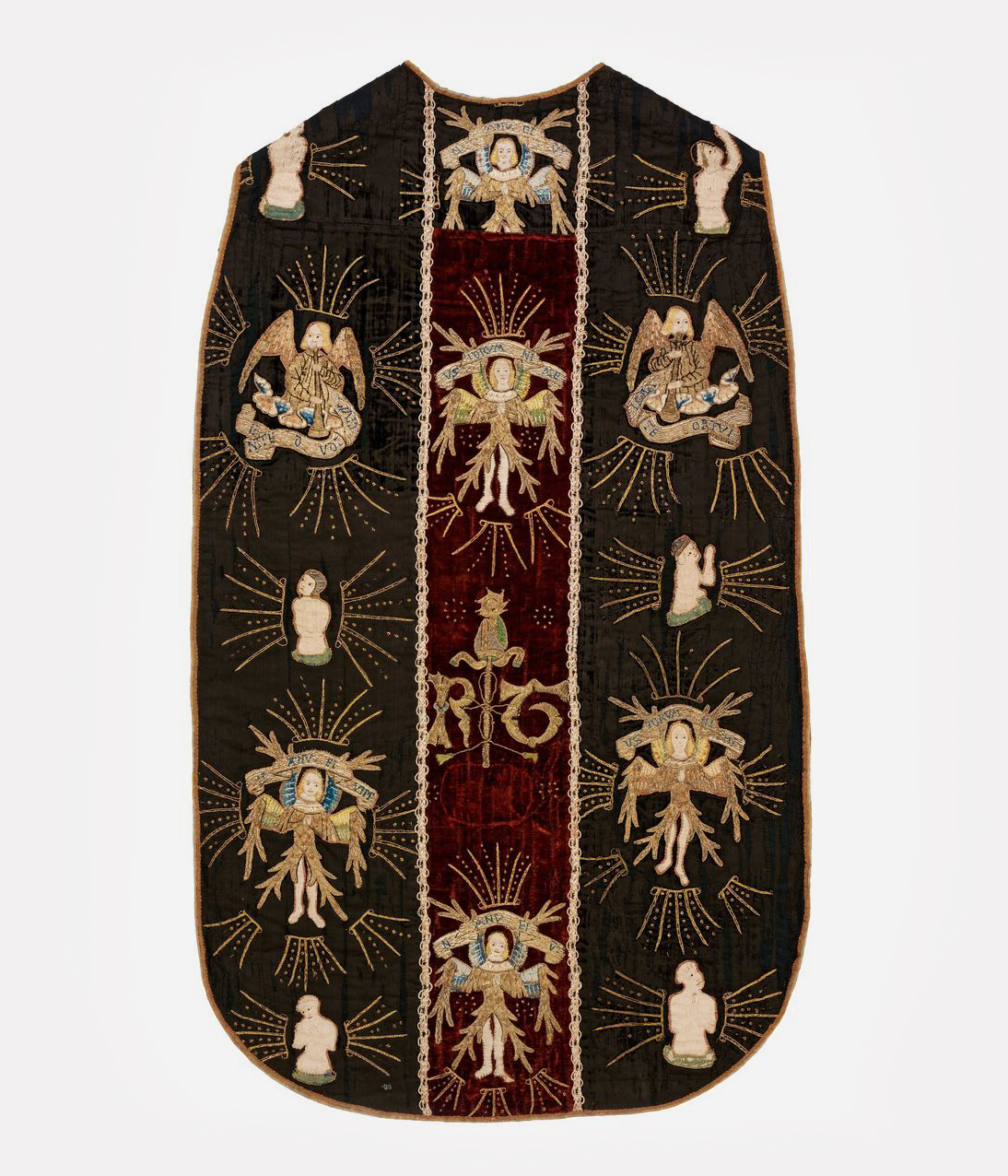 Риза Торнтона (The Thornton Chasuble)