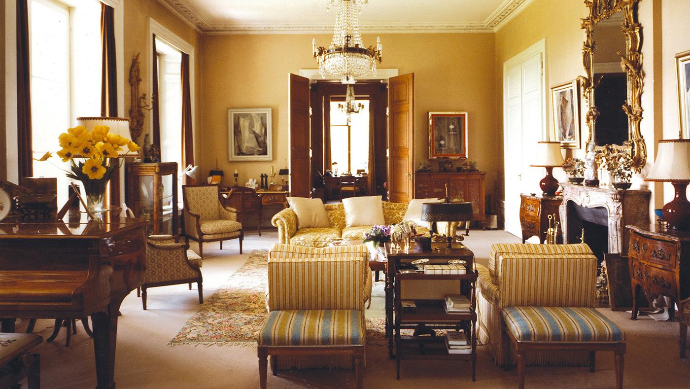 фото chaplinmuseum.com