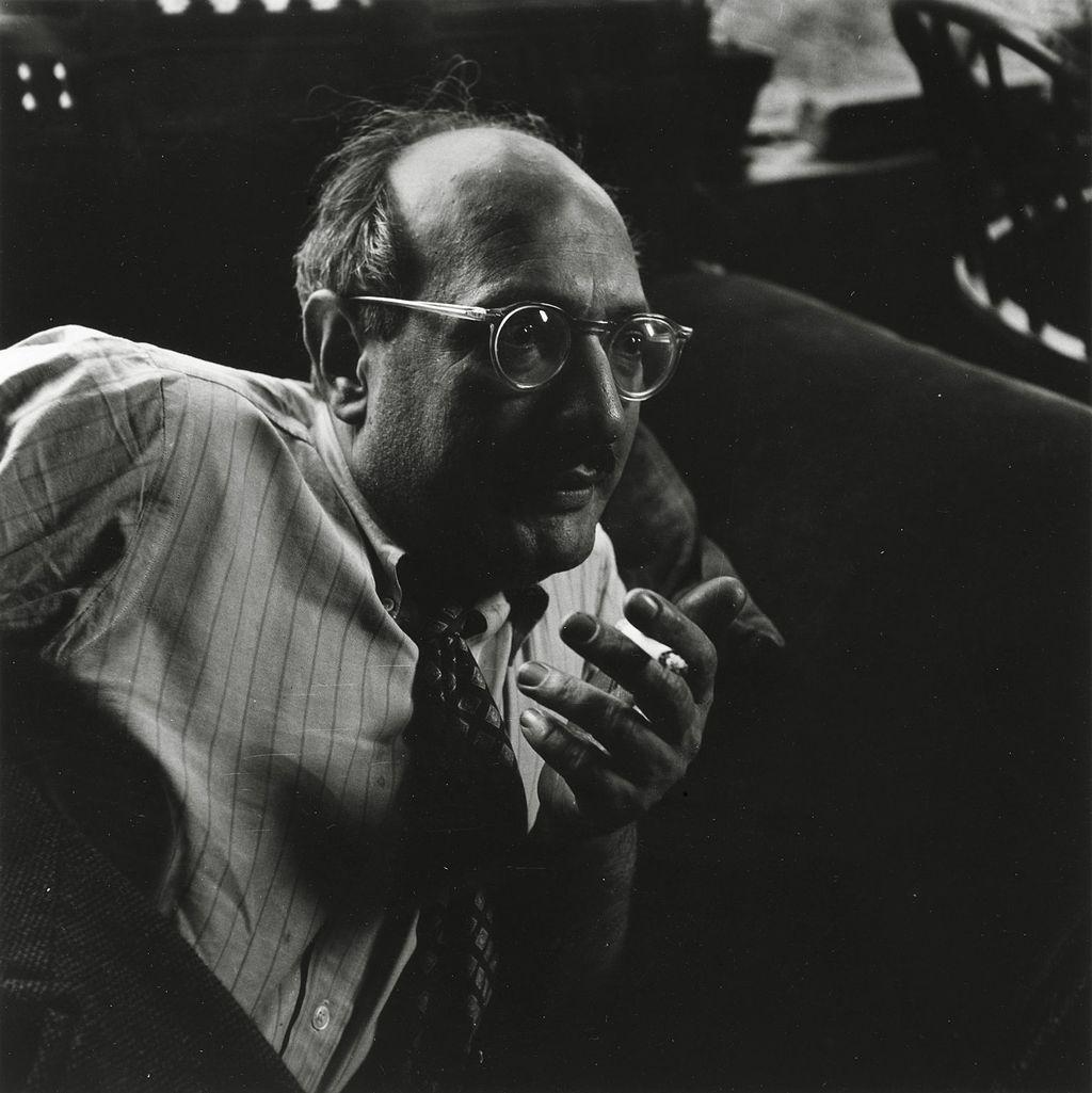 Марк Ротко, 1949
