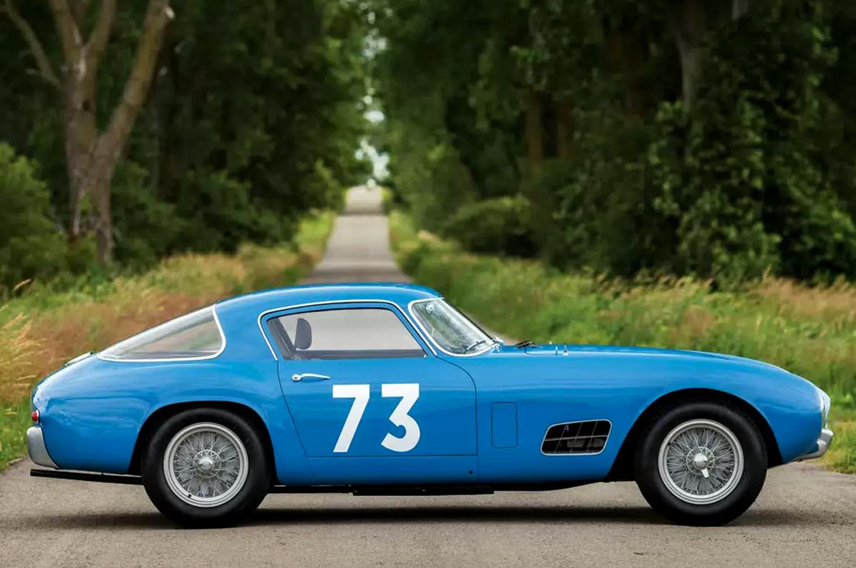 Ferrari 250 GT 1956 года